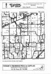 Map Image 012, Hendricks County 1977