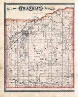 Franklin Township, Darlington, Shannondale, Montgomery County 1878