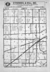 Map Image 008, Wabash County 1976
