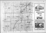 Index Map, Anderson County 1967