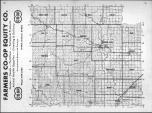 Index Map, Barber County 1971