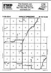 Map Image 027, Barber County 2001