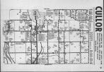 Map Image 009, Bourbon County 1967