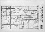Map Image 002, Bourbon County 1971