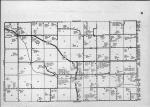 Map Image 007, Bourbon County 1971