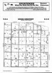 Map Image 001, Clay County 2000