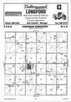 Map Image 023, Clay County 2000