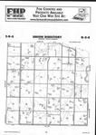 Map Image 001, Clay County 2002