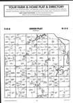 Map Image 002, Clay County 2002