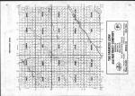 Index Map, Decatur County 1978