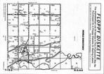 Map Image 020, Dickinson County 1998 Published by Farm and Home Publishers, LTD