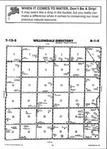 Map Image 001, Dickinson County 2002