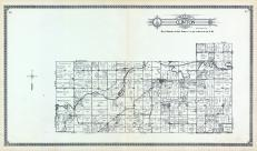 Clinton Township, Belvoir, Douglas County 1921