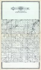 Marion Township, Washington Creek, Globe, Douglas County 1921
