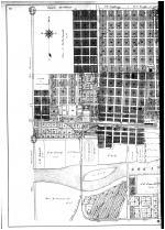 Plat of Dodge City, Page 072 - Left, Ford County 1916
