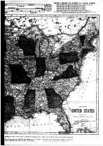 United States Map - Right, Ford County 1916