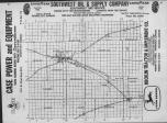 Index Map, Ford County 1964