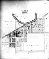 Lane, Franklin County 1903