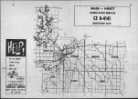 Index Map, Geary County 1966