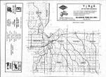 Index Map, Geary County 1981