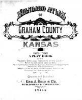 Title Page, Graham County 1906