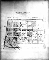 Circleville, Jackson County 1903 Microfilm