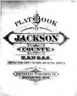 Title Page, Jackson County 1903 Microfilm