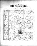 Whiting Township, Jackson County 1903 Microfilm