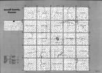 Index Map, Jewell County 1995