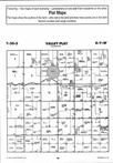 Map Image 011, Kingman County 2000