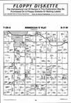 Map Image 039, Kingman County 2000