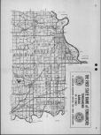 Index Map, Leavenworth County 1963