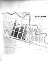 Barnard, Lincoln County 1901