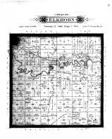 Elkhorn Township, Lincoln County 1901