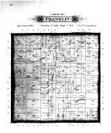 Franklin Township, Colbert PO, Lincoln County 1901