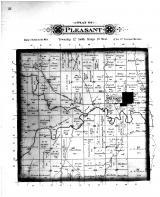 Pleasant Township, Sylvan Grove, Lincoln County 1901