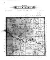 Salt Creek Township, Barnard, Milo, Lincoln County 1901