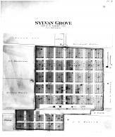 Sylvan Grove, Lincoln County 1901