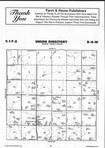 Map Image 001, McPherson County 2001