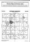 Map Image 005, McPherson County 2001