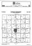 Map Image 017, McPherson County 2001