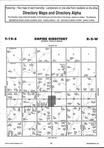 Map Image 029, McPherson County 2001
