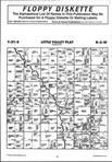 Map Image 046, McPherson County 2001