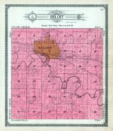 Beloit Township, Solomon River, Mitchell County 1917