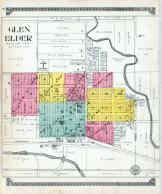 Glen Elder, Mitchell County 1917