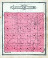 Lulu Township, Scottsville, Asher Creek, Mitchell County 1917