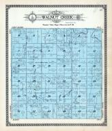 Walnut Creek Township,, Mitchell County 1917