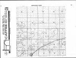 Index Map, Morton County 1975