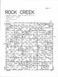 Rock Creek T2S-R14E, Nemaha County 1957