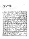 Center T3S-R11E, Nemaha County 1957